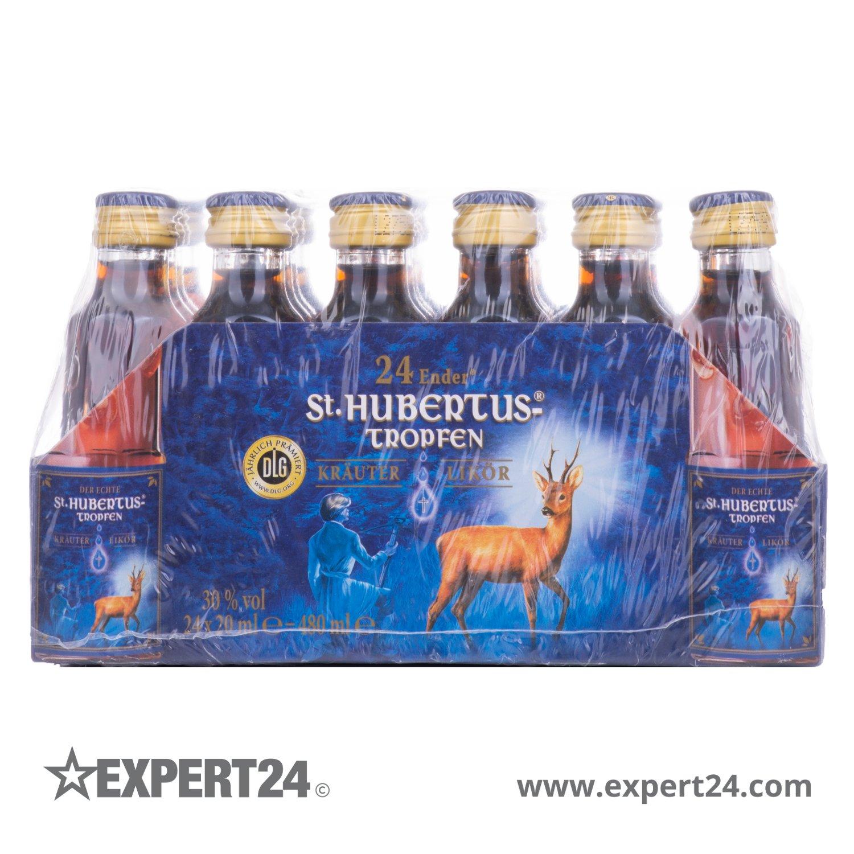 Tropfen hubertus St. Hubertus