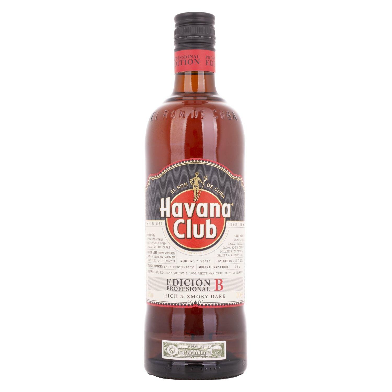 Man wie havana club trinkt 3 und