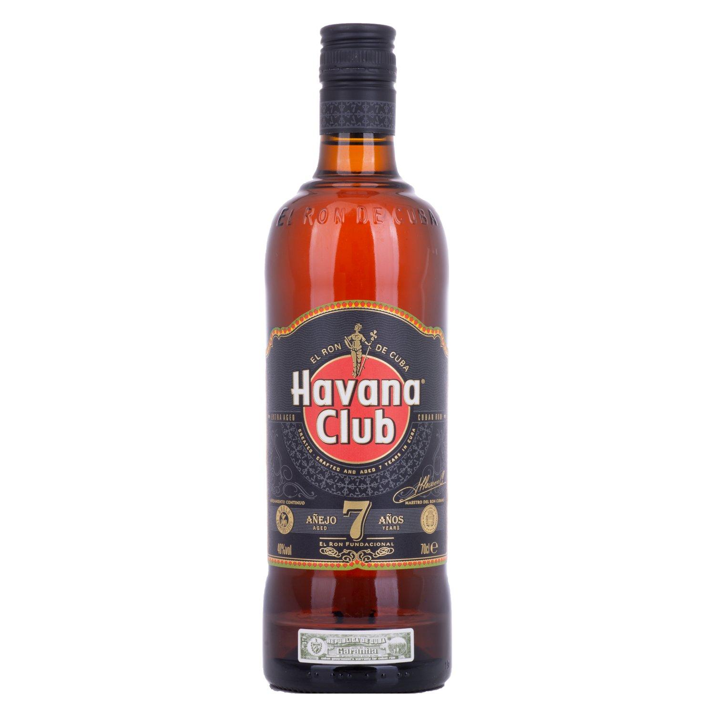 Man wie havana club trinkt Havana Club